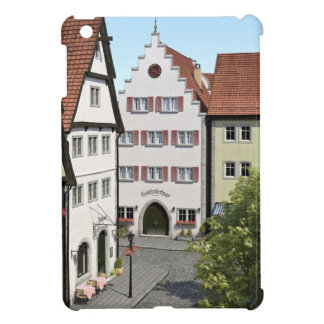 Bavaria Town From Above iPad Mini Covers