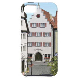 Bavaria Town From Above iPhone 5 Case