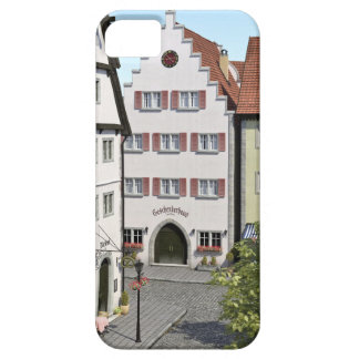 Bavaria Town From Above iPhone 5 Covers
