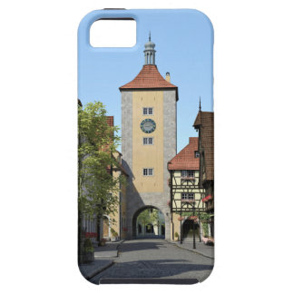 Bavaria Town Main Street iPhone 5 Cover