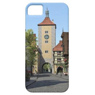 Bavaria Town Main Street iPhone 5 Cover