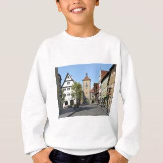 Bavaria Town Main Street Sweatshirt