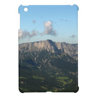 Bavarian Alps near Berchtesgaden Cover For The iPad Mini
