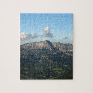 Bavarian Alps near Berchtesgaden Puzzles