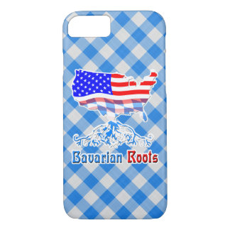 Bavarian American Roots Mobile Case