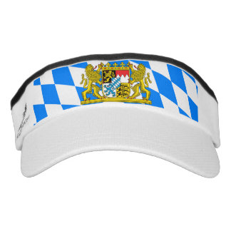 Bavarian Coat of arms Visor