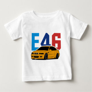 Bavarian E46 Baby T-Shirt