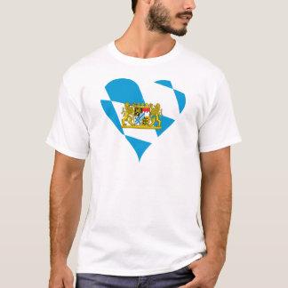 Bavarian flag T-Shirt
