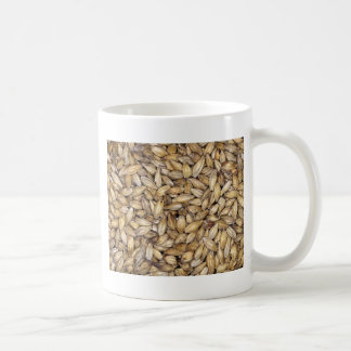 Bavarian Malt Basic White Mug
