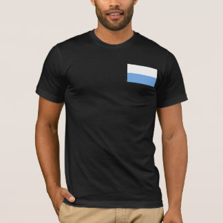 Bavarian strip flag T-Shirt