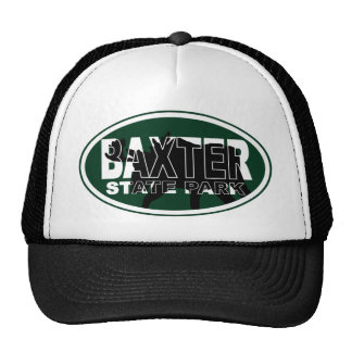 Baxter State Park Cap