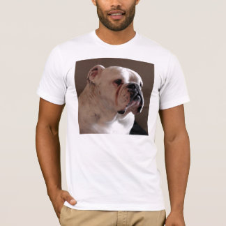 Baxter the English Bulldog T-Shirt