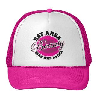 Bay Area Beauty - Pink Cap