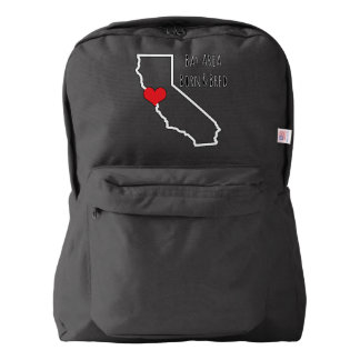 Bay Area Born&Bred Backpack