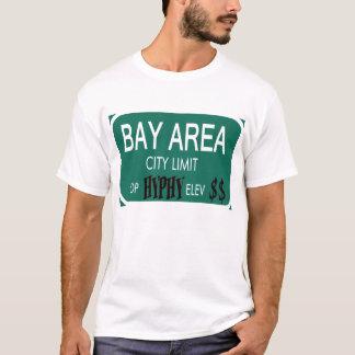BAY AREA CITY Tees