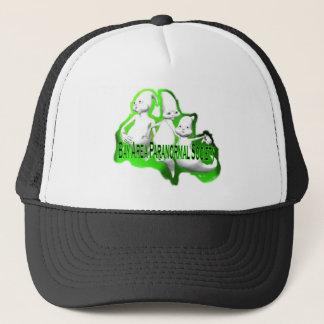 Bay Area Paranormal Society Hat
