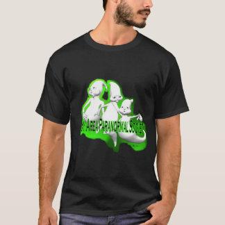 Bay Area Paranormal Society Official Shirt