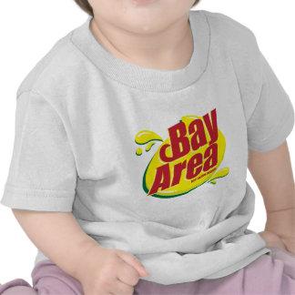 Bay Area SD T Shirt
