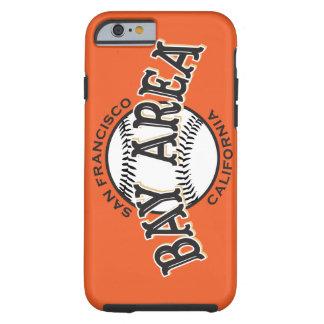 Bay Area SF iPhone 6 case Tough iPhone 6 Case