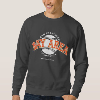 Bay Area SF Sweatshirt