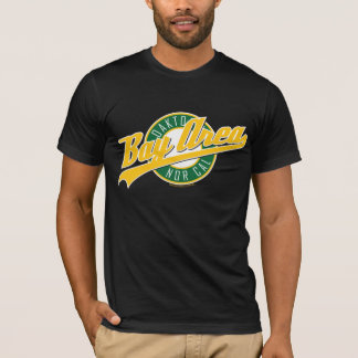 Bay Area - T-Shirt Oaktown