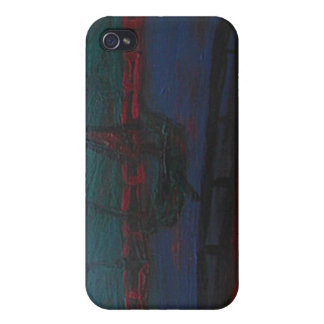 BAY BOAT iPhone 4/4S CASE