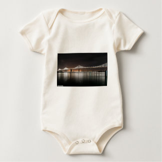 Bay Bridge Baby Bodysuit