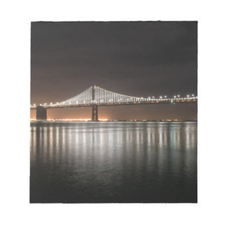 Bay Bridge Notepads