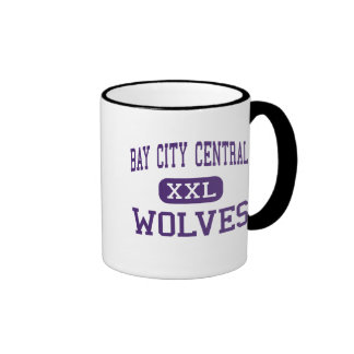 Bay City Central - Wolves - High - Bay City Mugs