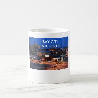 BAY CITY, MICHIGAN COFFE MUG