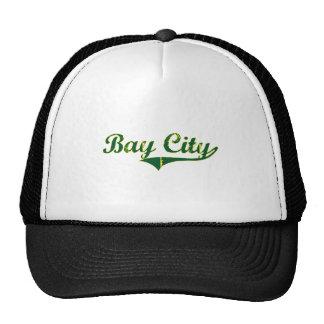 Bay City Oregon City Classic Mesh Hat