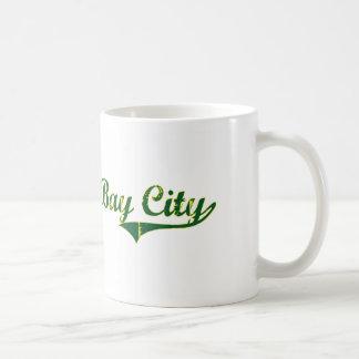 Bay City Oregon City Classic Coffee Mug