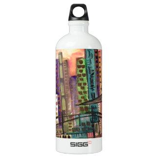 Bay City SIGG Traveller 1.0L Water Bottle