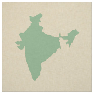 Bay Leaf Spice Moods India Fabric