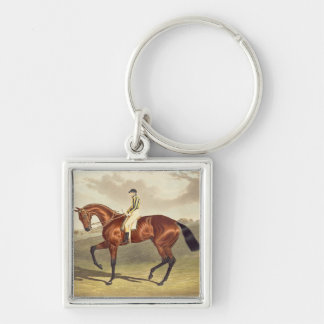 Bay Middleton, winner of the Derby in 1836, after Keychain