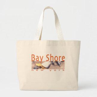Bay Shore Tote Bag