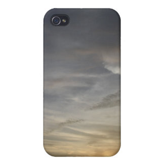 Bay Sunset iPhone 4 Cover