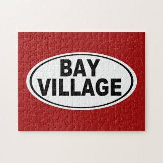Bay Village Ohio Puzzles