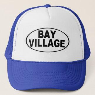 Bay Village Ohio Trucker Hat