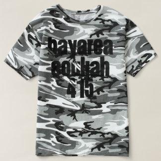 BayArea Motto Woodland Fatigue Shirt