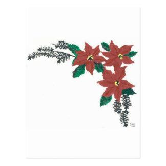 Bayberry (alternate) postcard