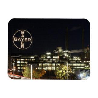 Bayer Cross in Leverkusen Magnet