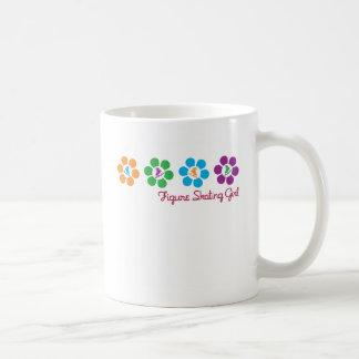 Bayflower Figure Skating Coffee Mug