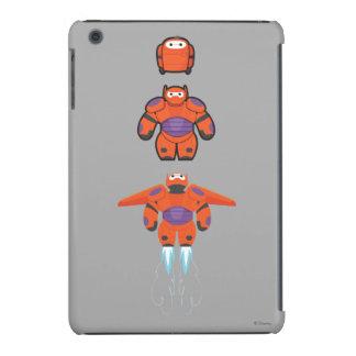 Baymax Orange Super Suit iPad Mini Retina Case