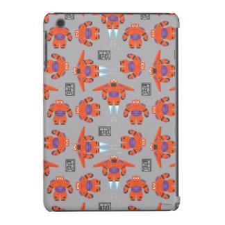 Baymax Orange Supersuit Pattern iPad Mini Cases