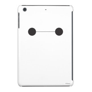 Baymax Silhouette iPad Mini Case