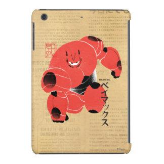 Baymax Supersuit iPad Mini Cover