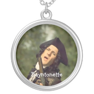 Bayntonette Necklace