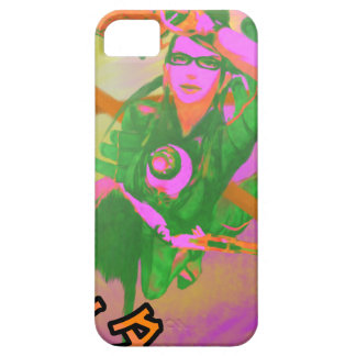 Bayonetta Printed Case For The iPhone 5