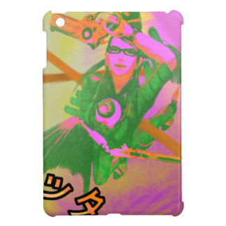 Bayonetta Printed iPad Mini Covers